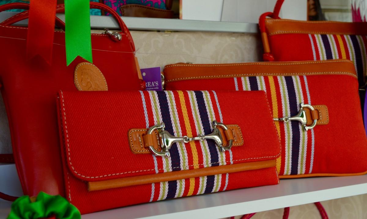Дамски чанти модни